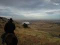 A cavallo in Colorado