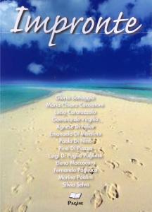 Book Cover: Impronte