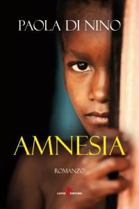 Book Cover: Amnesia